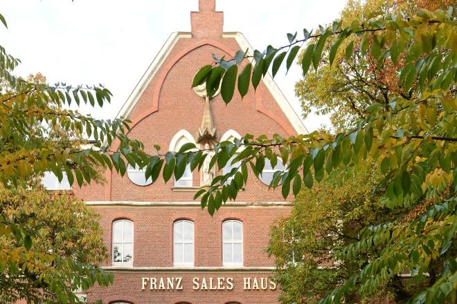 Franz Sales Haus
