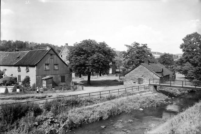 Deilbachhammer 1930