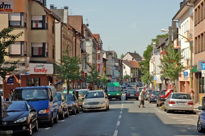 Kupferdreher Straße