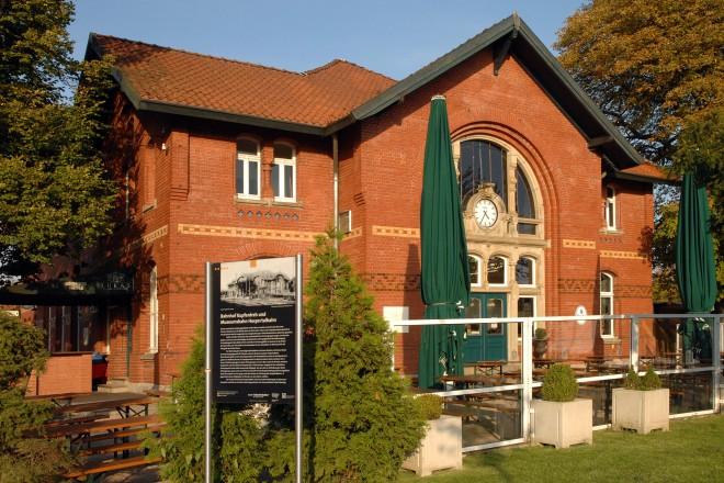 Alter Bahnhof Kupferdreh