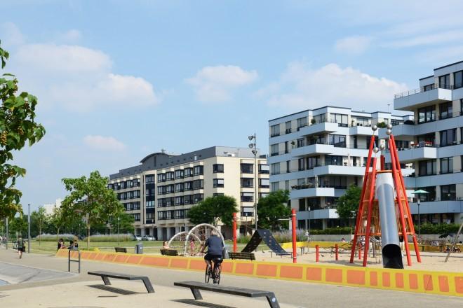 Universitätsviertel