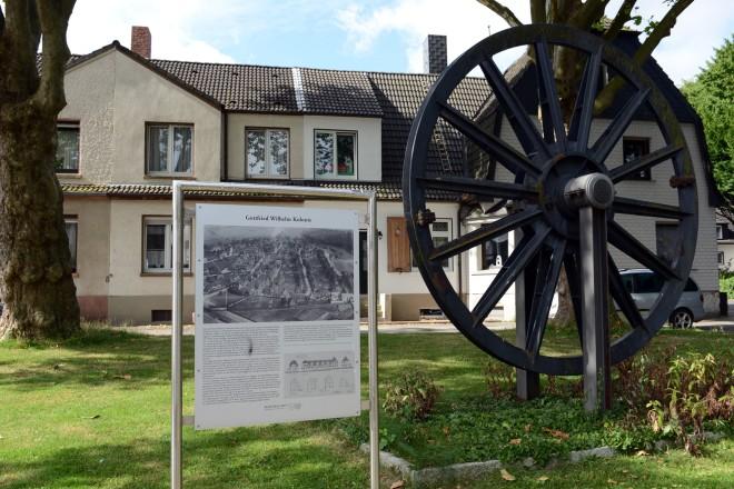 Gottfried- Wilhelm -Kolonie