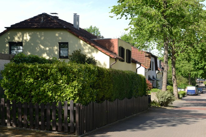 Bonnemannstraße