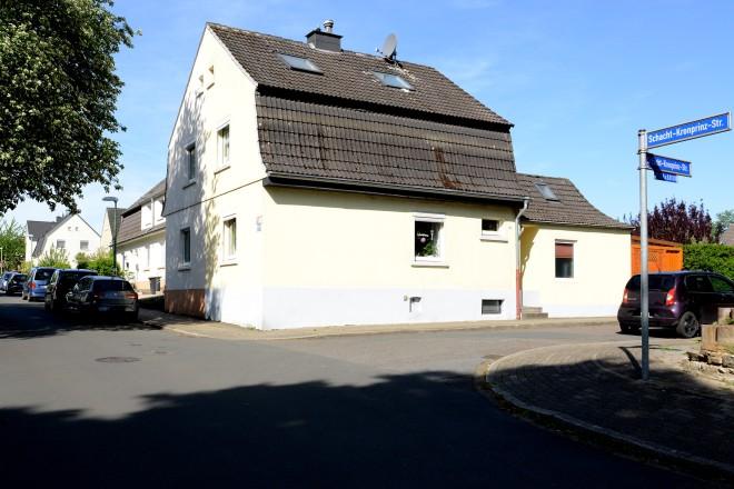 Schacht-Kronprinz-Straße