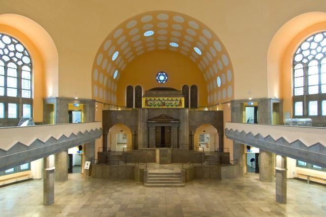 Alte Synagoge Haus der jüdischen Kultur