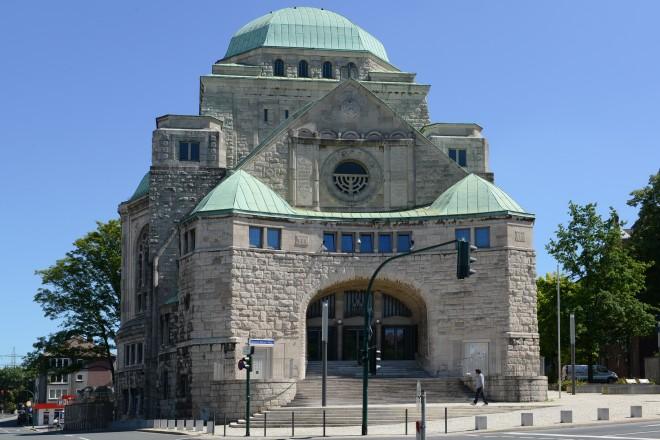 Foto: Alte Synagoge