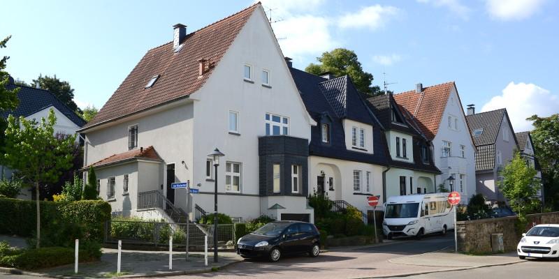 Essen-Stadtwald Am Dönhof