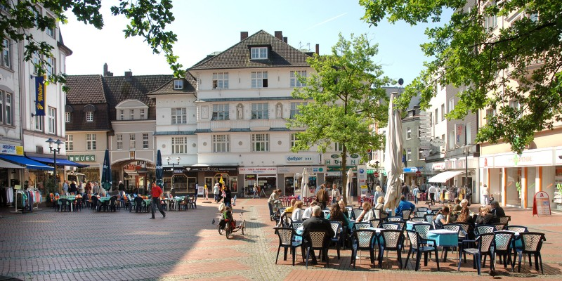 Kaiser-Otto-Platz
