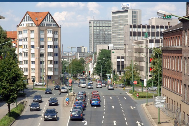 Bismarckstrasse