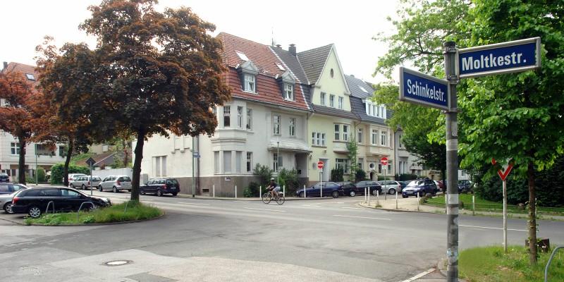 Moltkeviertel