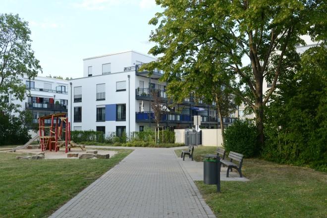 Wohnen in Überuhr-Holthausen