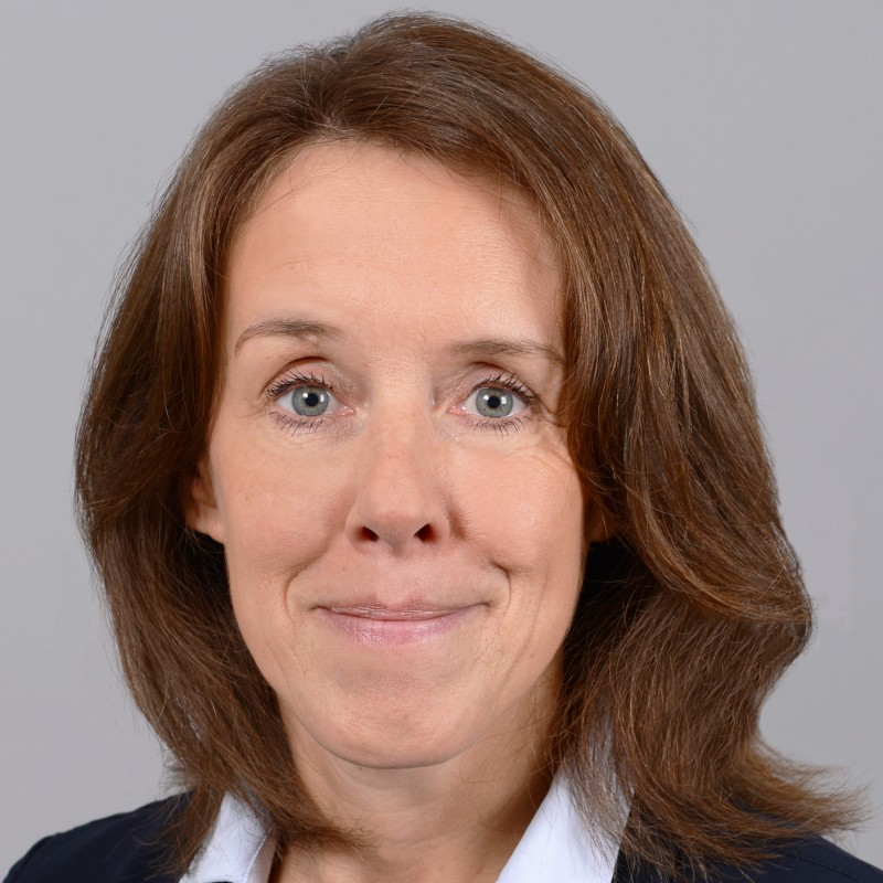 Portrait: Claudia Krämer
