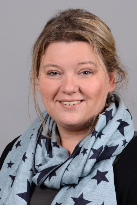 Tanja Nolzen