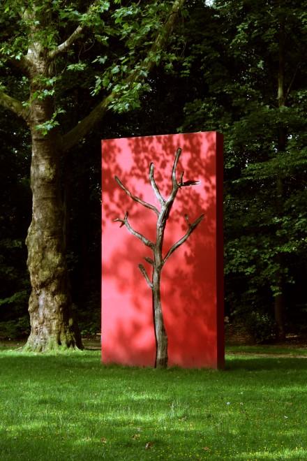 Kunstwerk: Denkmal