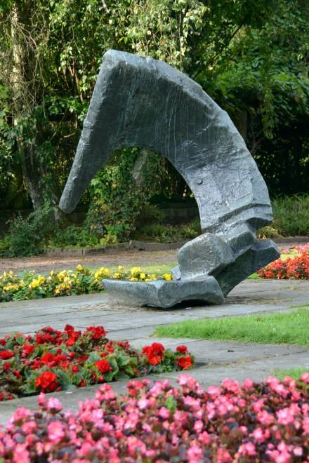 Kunstwerk: Trinkbrunnen